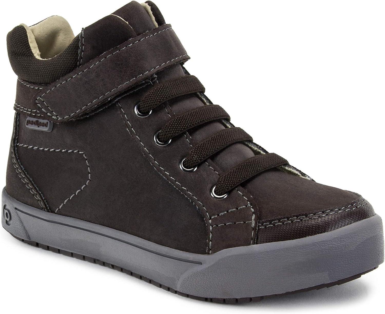 pediped Kids Logan Sneaker