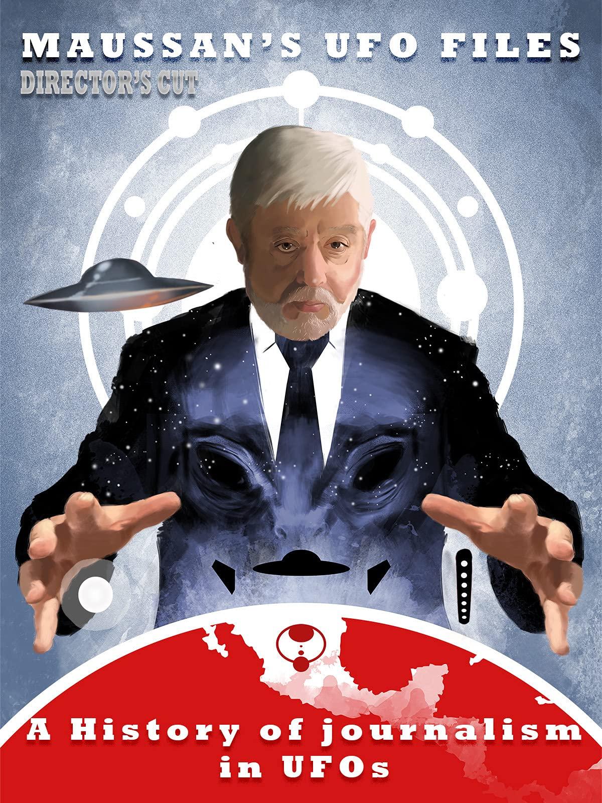 Maussan's UFO Files on Amazon Prime Video UK