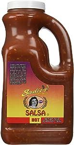 Sadies of New Mexico Hot Salsa