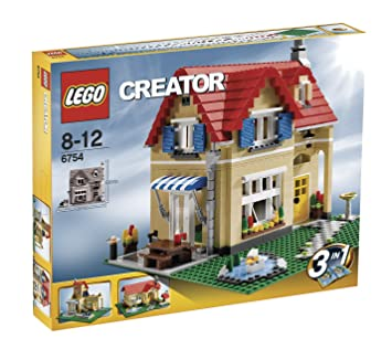 jeu pour construire des maisons lego jeu de creator la. Black Bedroom Furniture Sets. Home Design Ideas