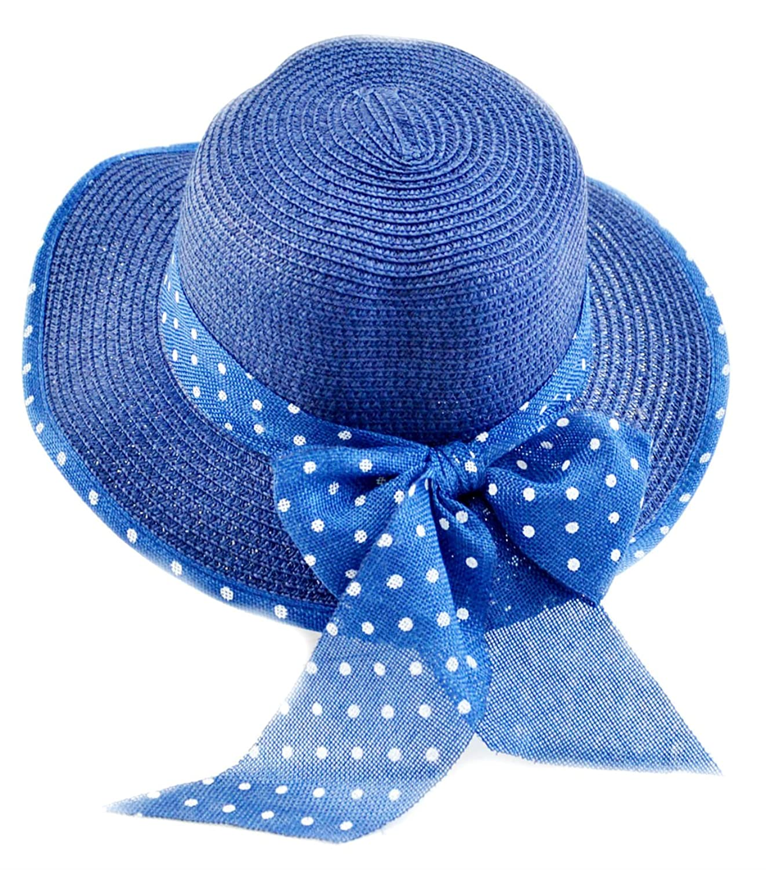 Frontline - Sombrero - para niña