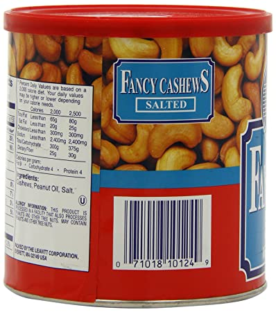 Is Planters Peanut Er Recalled on