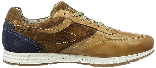 bugatti Herren 332213011000 Sneakers: Bugatti: