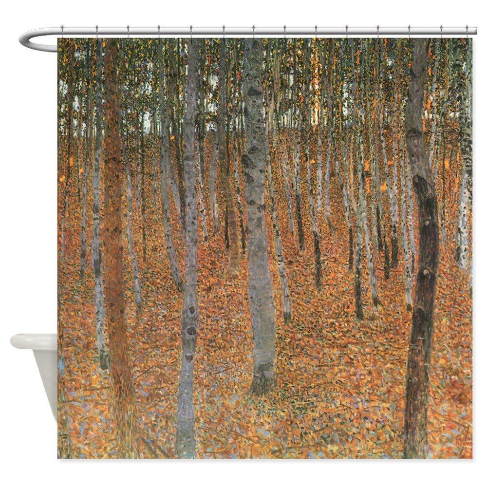 Amazon CafePress Artzsake Klimt Shower Curtain Decorative Fabric 69x70 Home Kitchen