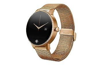 Amazon.com: Tiger smartWATCH Paris Bluetooth Smart 4.0LE and ...