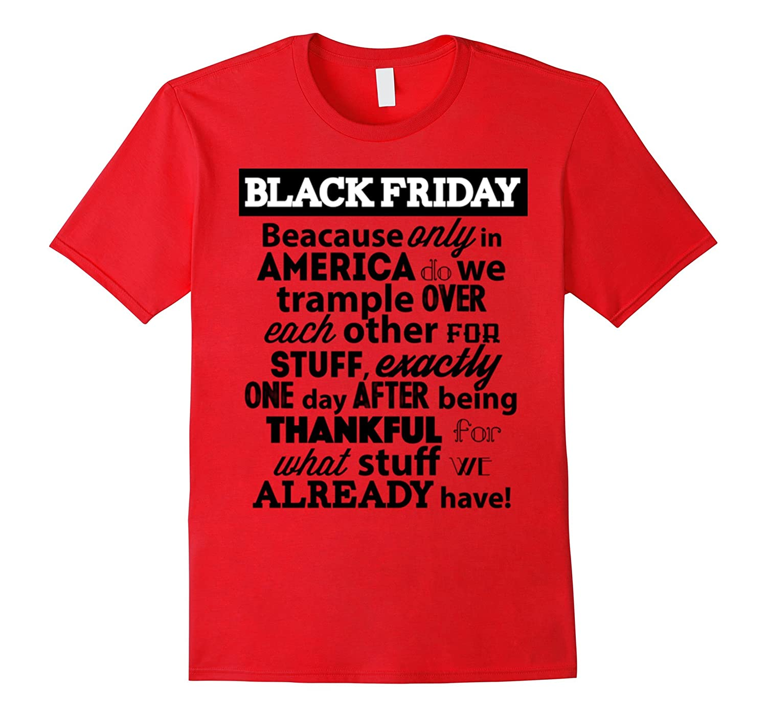 Black Friday Sale Funny After Thanksgiving Day Shopping-Art