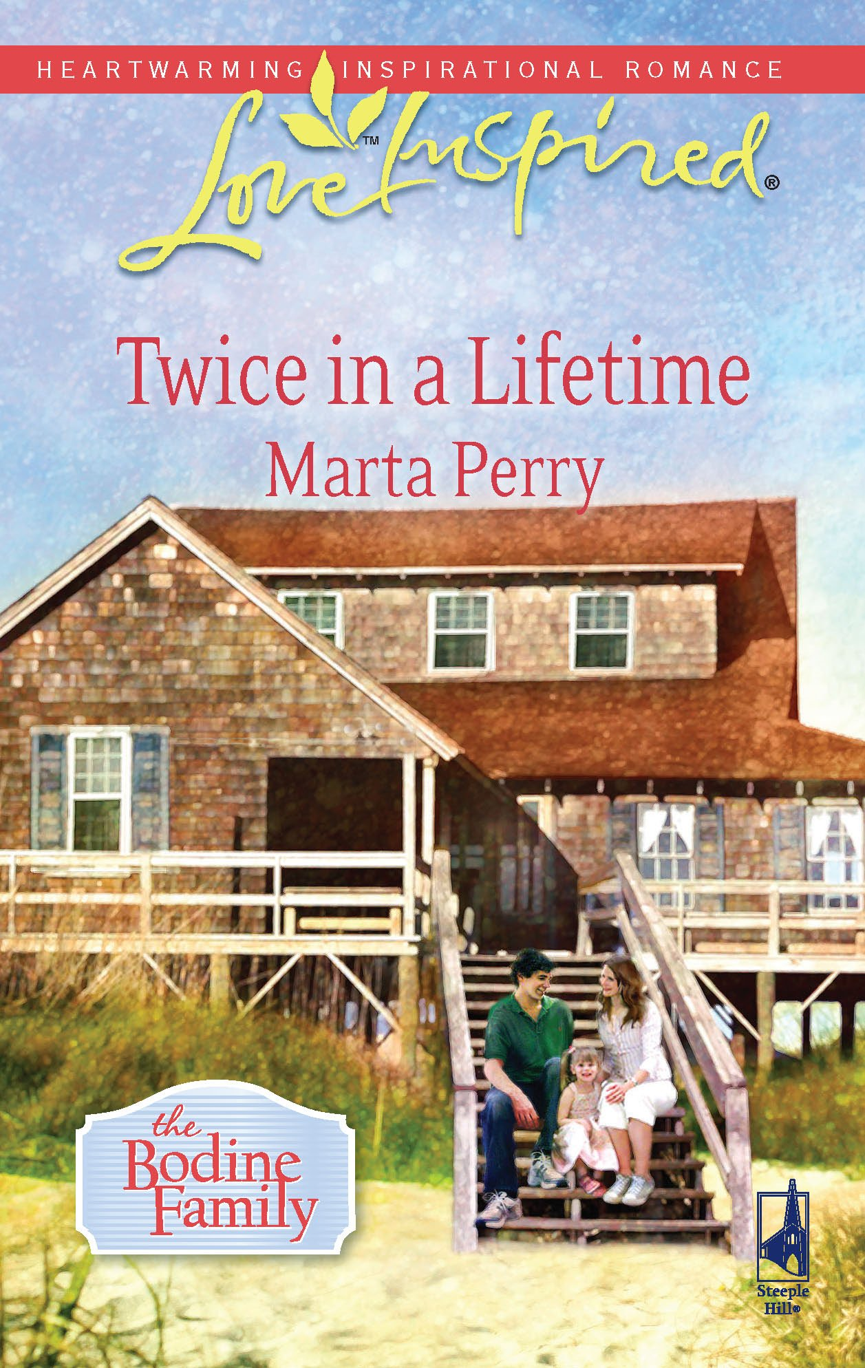Download Twice in a Lifetime (The Bodine Family) PDF