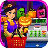 Best Beansprites LLC Game Apps - Supermarket Halloween Simulator - Kids Grocery Store Review