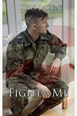 Fight for Me (With Me Book 7) Kindle Edition