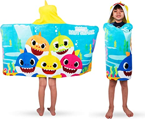 Boys Gift Kids Gift Character Towel Ships Today Hooded Towel Hooded Towel for Kids SHIPS TODAY Towel Boys Towel