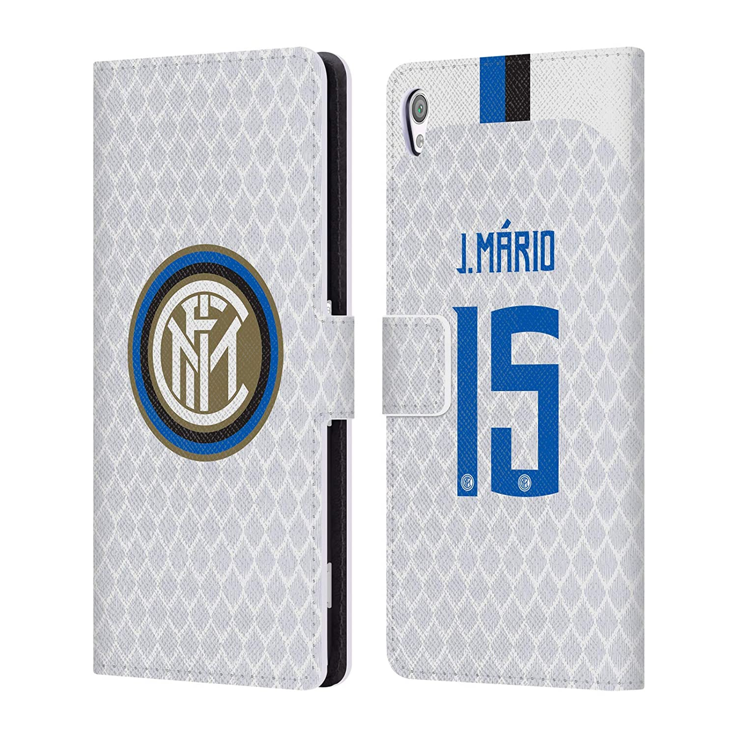 Amazon.com: Official Inter Milan João Miranda 2018/19 ...
