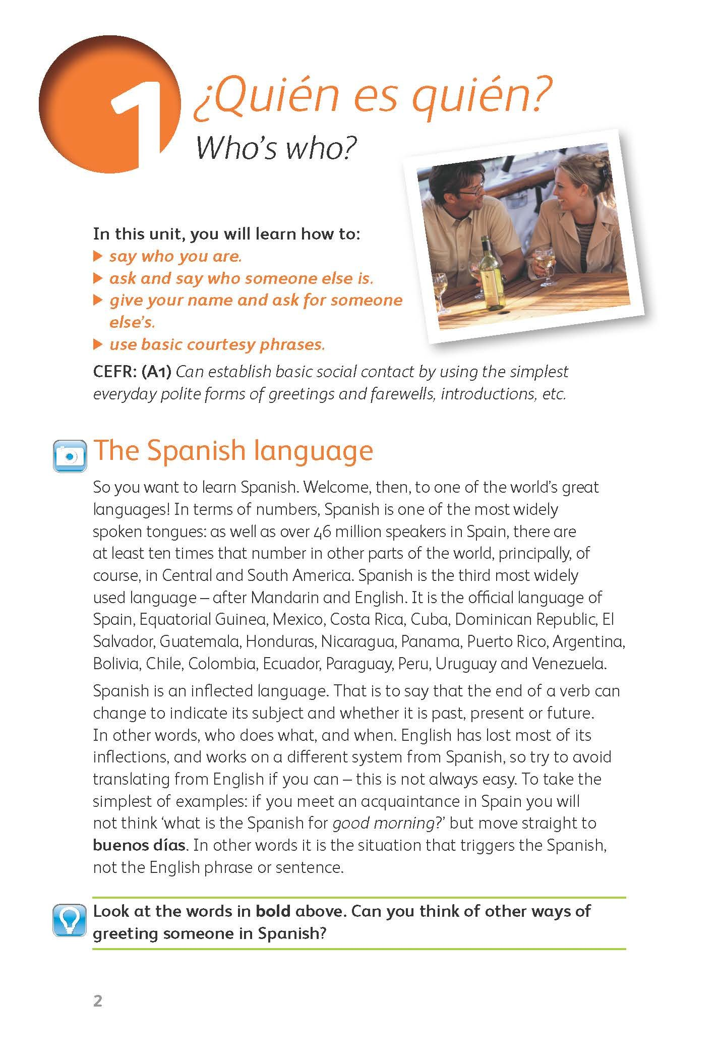 Get started in spanish absolute beginner course learn to read get started in spanish absolute beginner course learn to read write speak and understand a new language teach yourself mark stacey kristyandbryce Image collections
