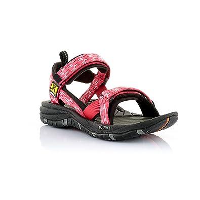 Chaussures Source rouges femme BrPi8