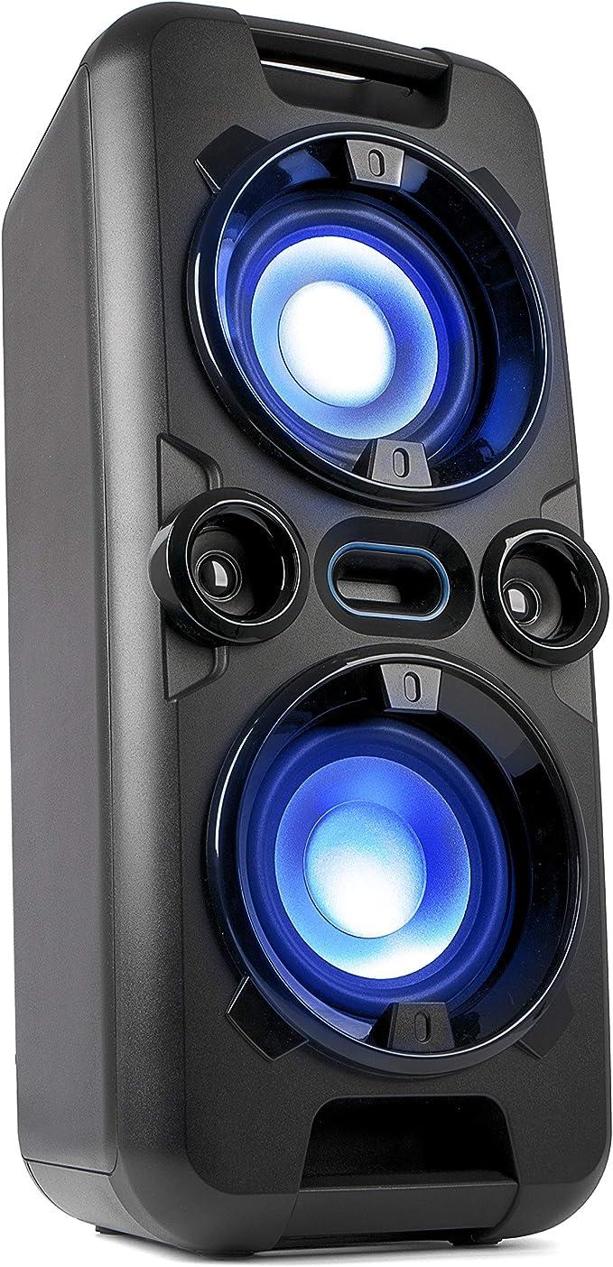 Blaupunkt Party Lautsprecher Ps 1000 Lautsprecher Mit Elektronik