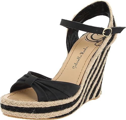 Amazon com gabriella rocha women s shedson sandals