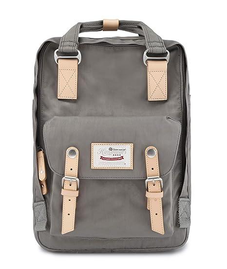 c0de07abb14 Amazon.com: Himawari Backpack Laptop Backpack College Backpack School Bag  14.9