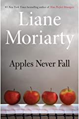 Apples Never Fall Kindle Edition