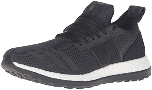 827a6bb43cdca Amazon.com   adidas Men's Pureboost ZG m Running Shoe, Utility Black ...