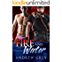 Fire and Water (Carlisle Cops Book 1)