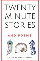 Twenty-Minute Stories and Poems (20-Minute Stories Book 1) Kindle Edition