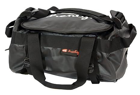 4bb6d889 Amazon.com: Henty Hold 'Em 90-Liter Duffel Bag, Large, Black: Sports ...