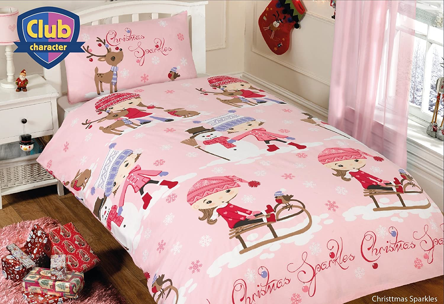 ease bed sets bedding sale with christmas style