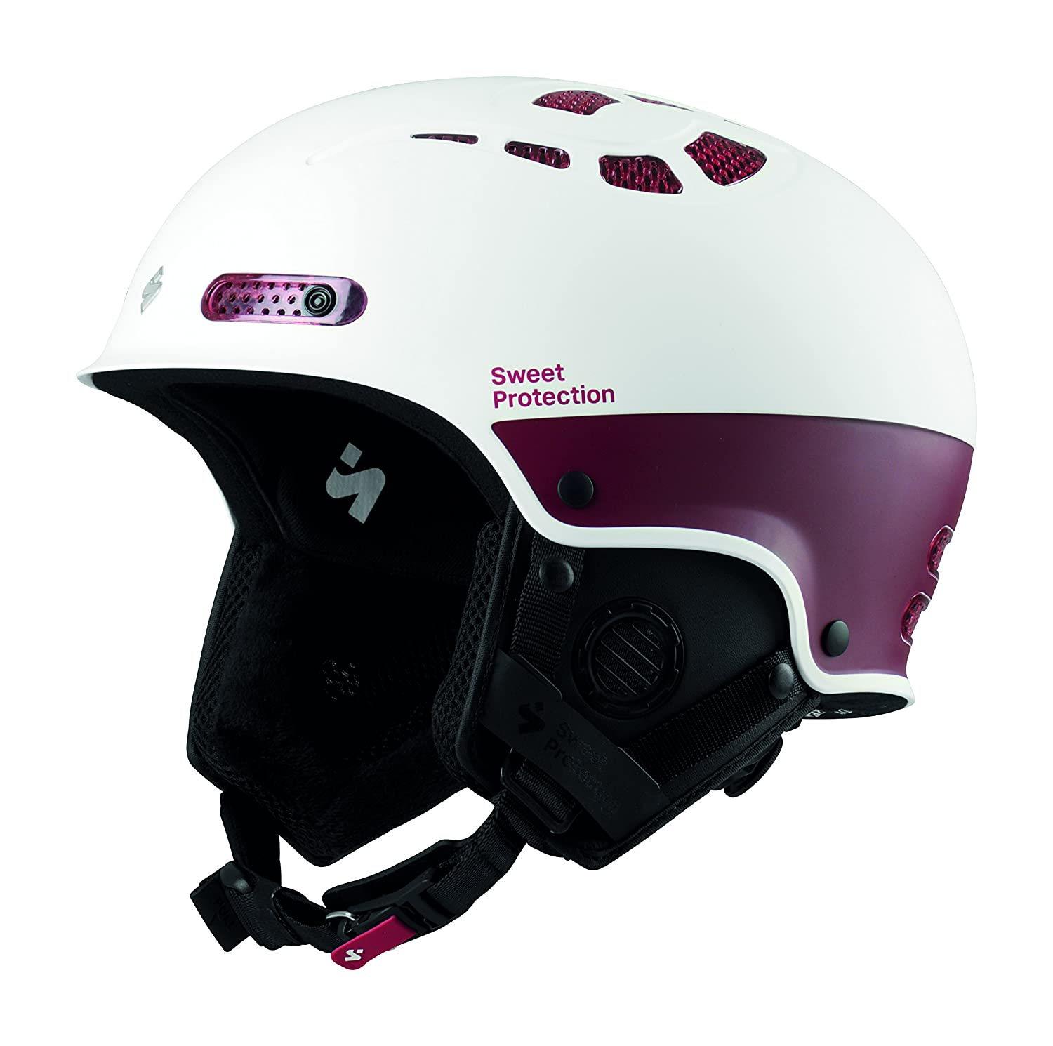 Sweet Protection Damen Helm Igniter II Helm