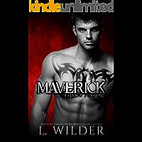 Maverick: Satan's Fury MC (Book 1) (English Edition)