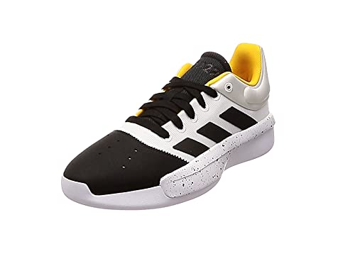 adidas PRO Adversary Low 2019, Scarpe da Basket Uomo