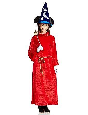 Disney Mickey Fantasia costume unisex 165cm-175cm 802500  sc 1 st  Amazon.com & Amazon.com: Disney Mickey Fantasia costume unisex 165cm-175cm 802500 ...