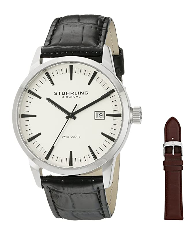 stuhrling original review