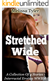 Stretched Wide: A Collection Of 4 Stories - Interracial Erotica Stories WWBM