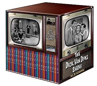 b8a7ea13ab395b Amazon.com  The Dick Van Dyke Show - The Complete Series  Dick Van ...