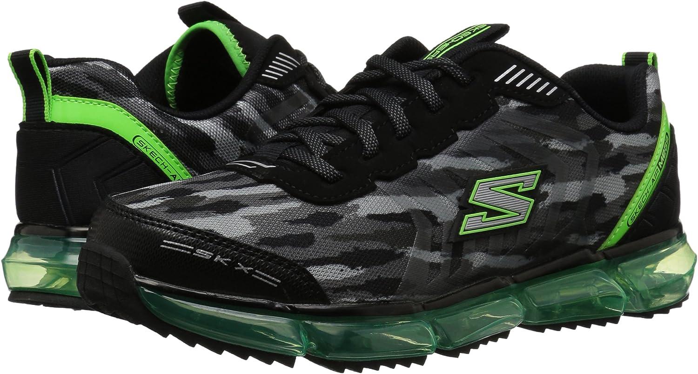 Skechers Kids Skech-air Mega Sneaker
