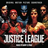 Justice League Ost