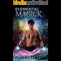 Elemental Magick (The Donovan Coven) (English Edition)