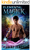 Elemental Magick (The Donovan Coven)