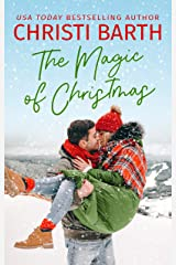 The Magic of Christmas Kindle Edition