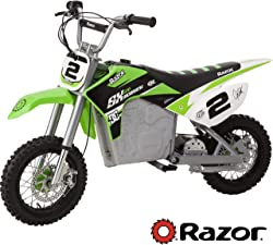 Top 12 Best Dirt Bike For Kids (2020 Reviews & Buying Guide) 11