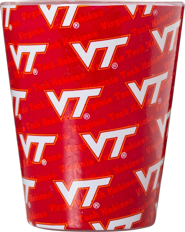 One Size Multicolor Game Day Outfitters NCAA Virginia Tech Hokies Garden Flag