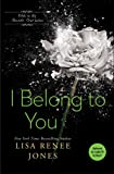 I Belong to You (The Inside Out Series)