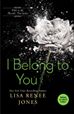 I Belong to You (Inside Out Series Book 5)