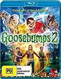 Goosebumps 2 (Blu-ray)