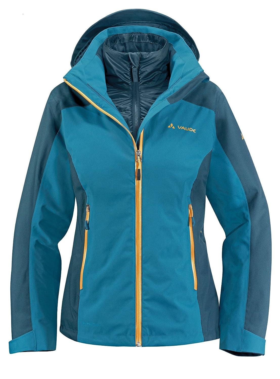 VAUDE Damen Doppeljacke Women's Nikka 3in1 Jacket