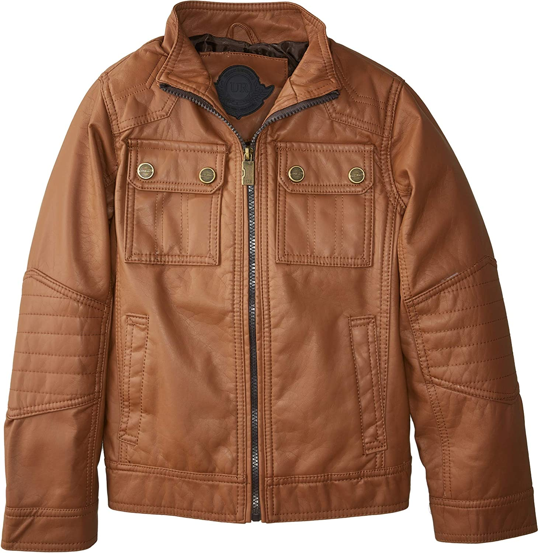 9532331a15da iXtreme Boys Wool JKT W Fleece Vestee 70027  1541587379-114169  -  17.61