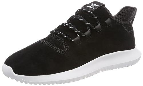 adidas Tubular Shadow, Scarpe da Running Uomo, Nero Ftwwht/Cblack, 39 1
