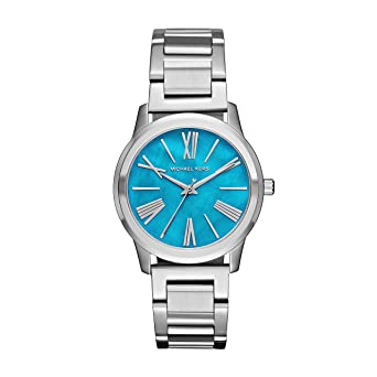 e41c2e432ae Image Unavailable. Image not available for. Colour  Michael Kors Women s  Watch MK3519