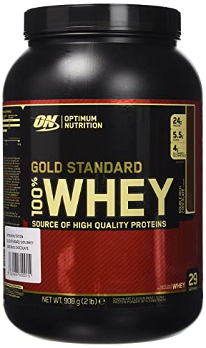 Optimum Nutrition – Top del valore biologico