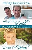 Mile High Romance Box Set: Books 1 & 2 (English Edition)