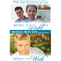 Mile High Romance Box Set: Books 1 & 2